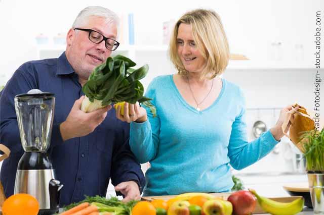 Wie Ernährt Man Sich Gesund Und Ausgewogen?