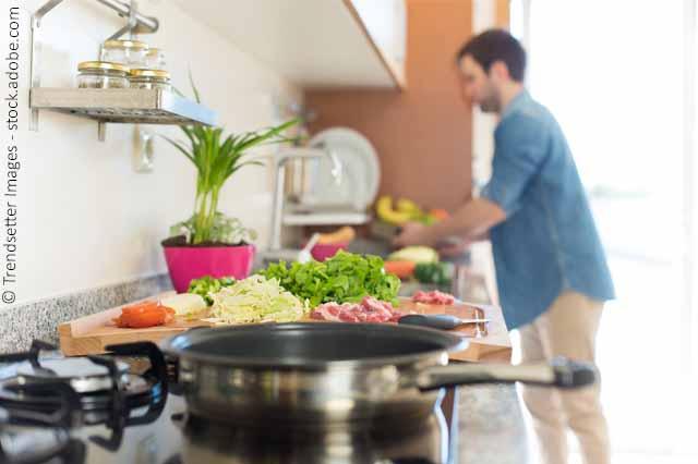 Fettleber Und Diäten – Geeignete Ernährungskonzepte
