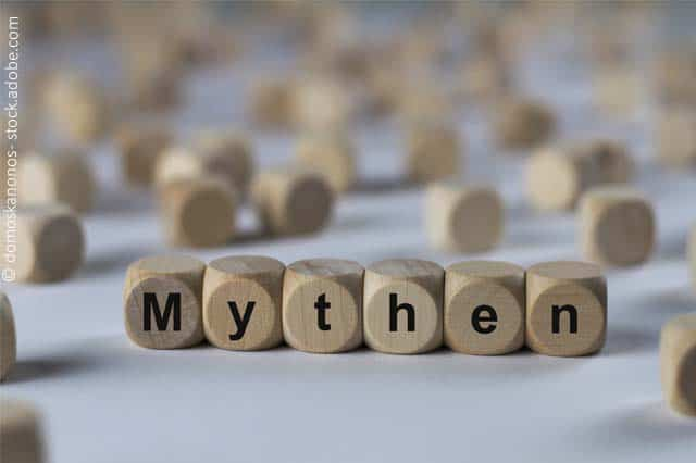 Die Häufigsten Mythen Zum Symptom Fettleber